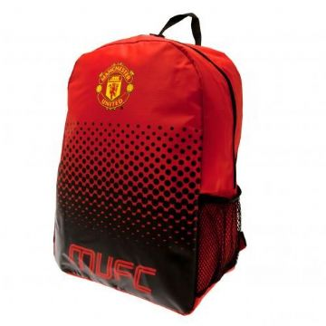 Manchester United Backpack.